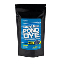 Water Soluble Packets Pond Dye