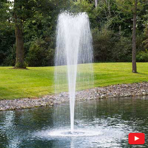 Fountain System - Airmax PondSeries (1/2 - 2 HP)