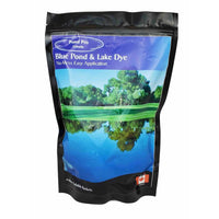 Blue Pond and Lake Dye by Pond Pro - PondSupply.CA