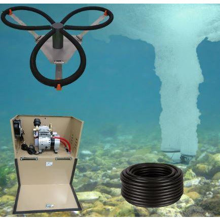 Can-Air Aeration Systems - PondSupply.CA
