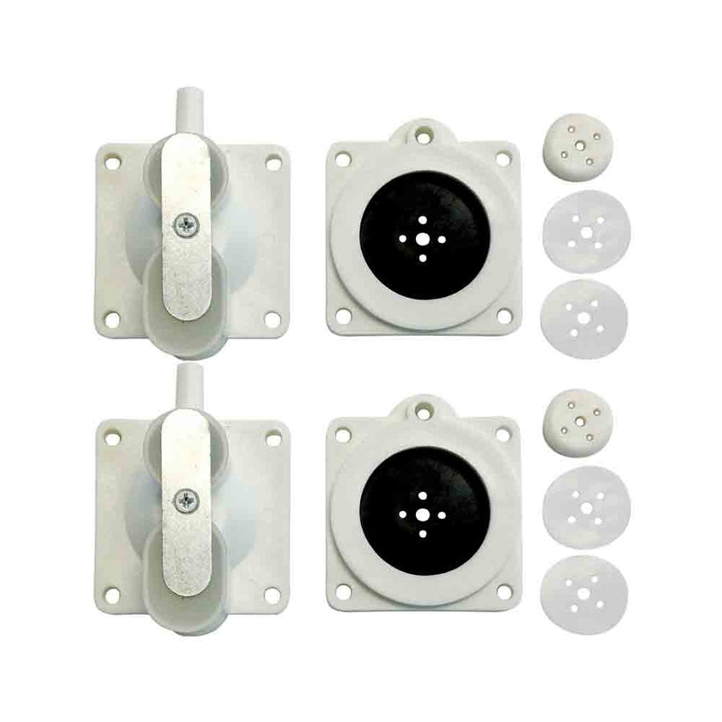 KoiAir1 Diaphragm Assembly Set KA20