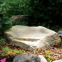"CrystalClear TrueRock Mini Flat Faux Rock Cover 22""L x 19""W x 3""H"