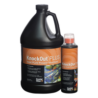 Knock Out Plus Fish Care