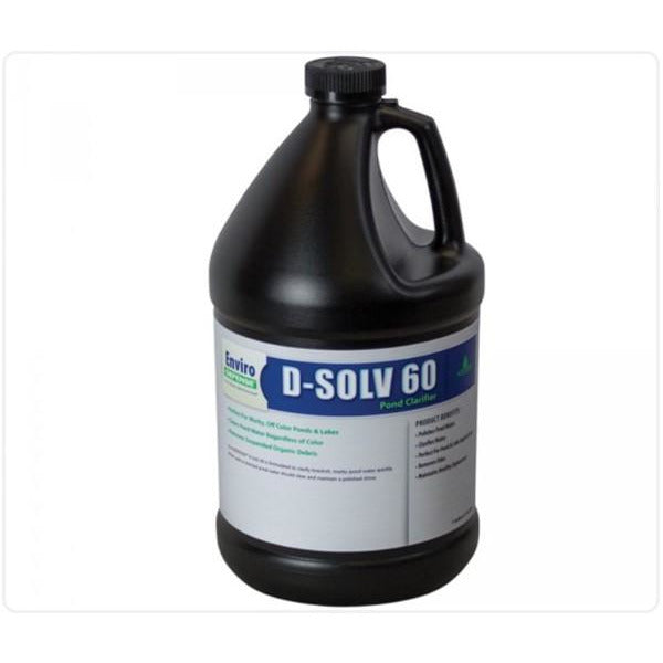D-Solv 60 Water Clarifier