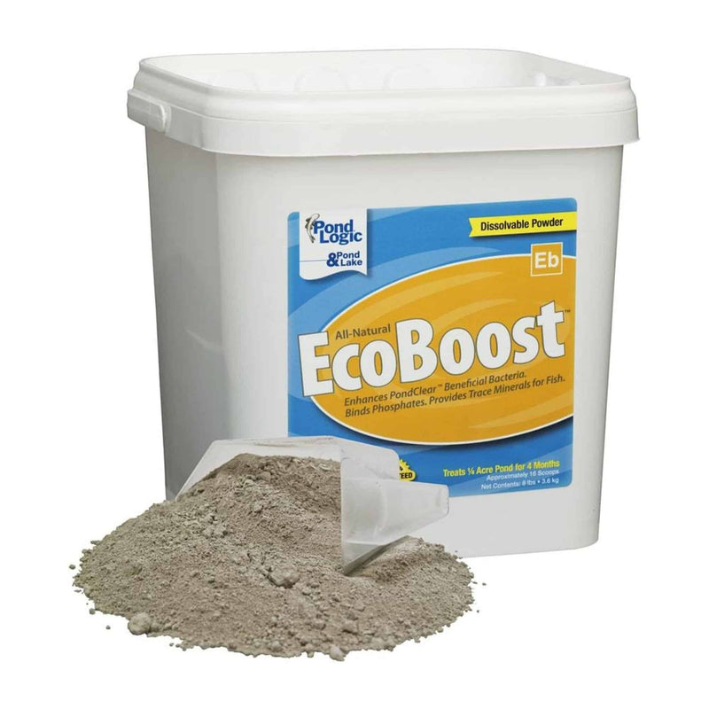 EcoBoost to Boost Beneficial Bacteria - PondSupply.CA
