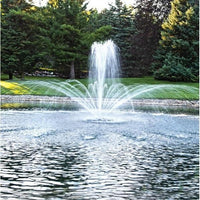 Floating Fountains - EcoSeries - PondSupply.CA
