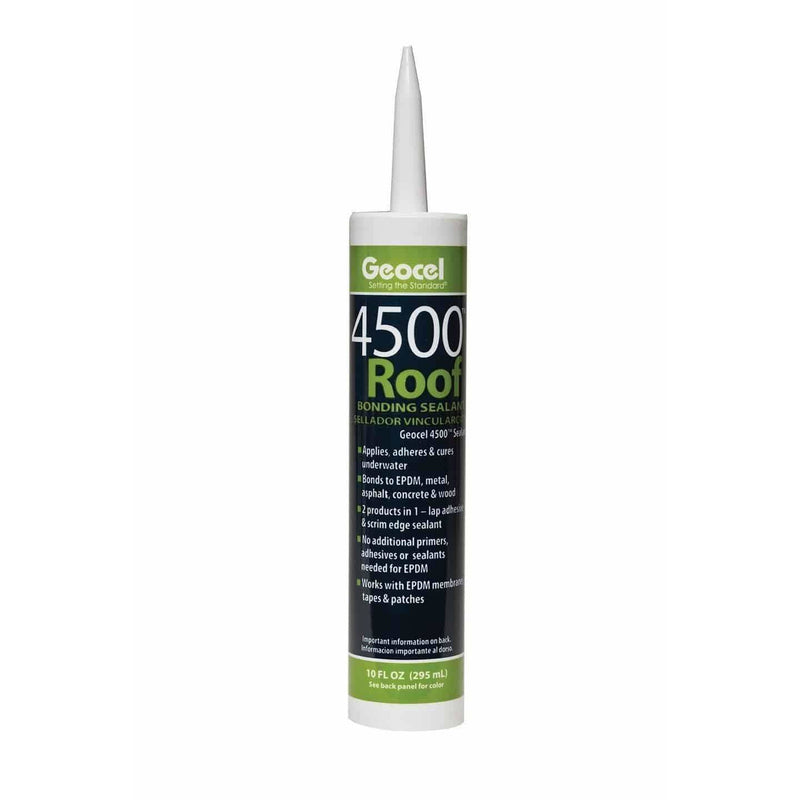 Geocel 4500 Roof Bonding Sealant - PondSupply.CA