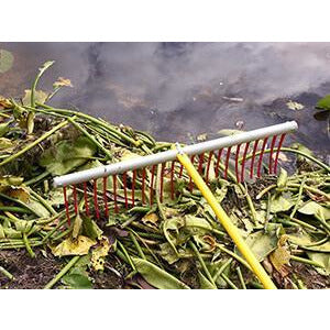 Weed Raker - Pond & Lake Aquatic Weed Rake