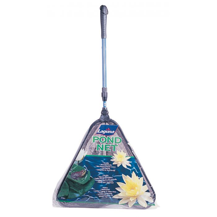 Pond Net Coarse Mesh with Telescopic Handle