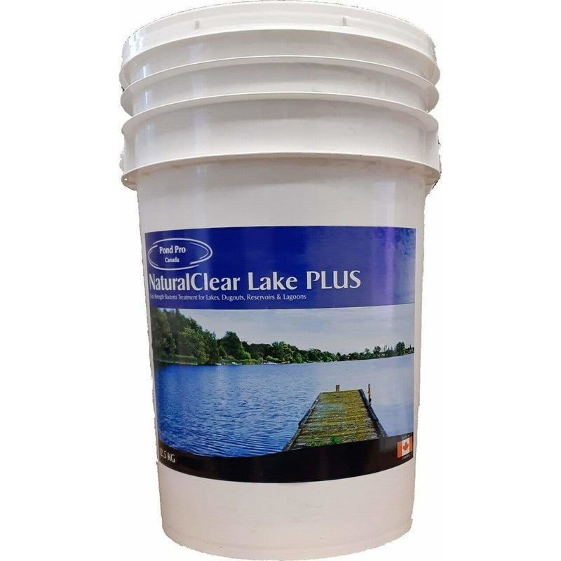 Natural ClearLake PLUS by Pond Pro - PondSupply.CA