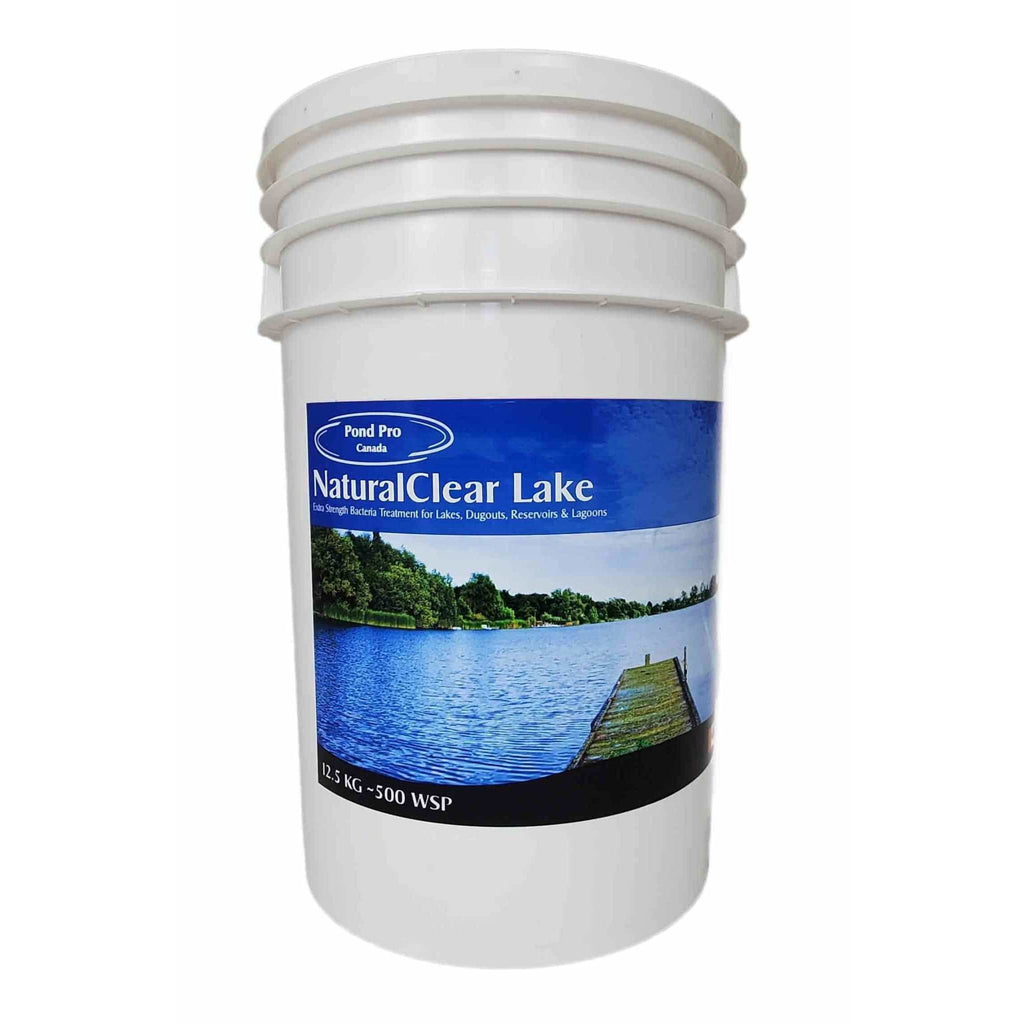 NaturalClear Lake by Pond Pro - PondSupply.CA