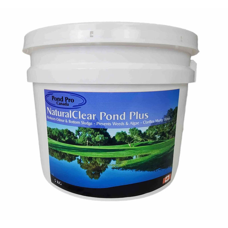 NaturalClear Pond PLUS by Pond Pro - PondSupply.CA