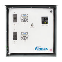 Airmax Deluxe Control Fountain Panel 115V