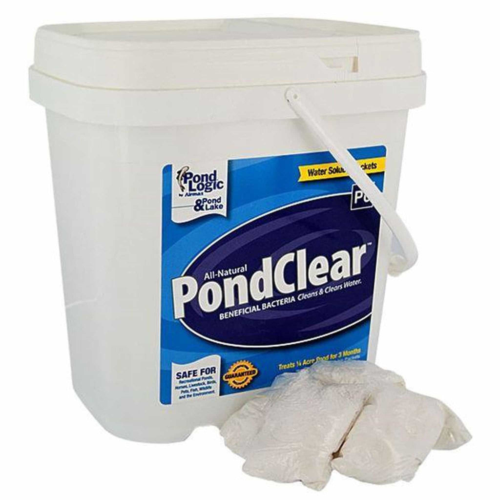 Pond Clear (Pond Logic) - PondSupply.CA