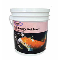 Premium High Energy Koi Fish Food - PondSupply.CA
