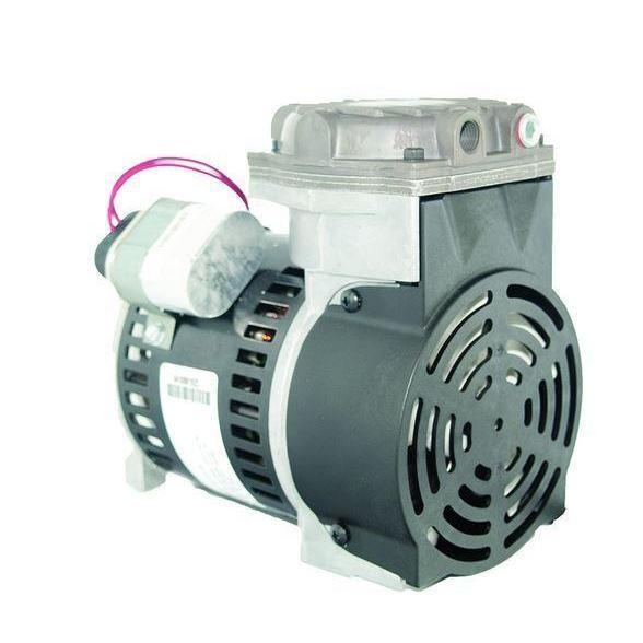 Replacement Gast Aeration Compressors - PondSupply.CA
