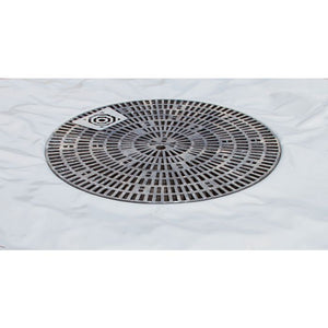 Splash Apron for Achelous or Altum Basins (8x8)