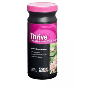 Thrive - PondSupply.CA