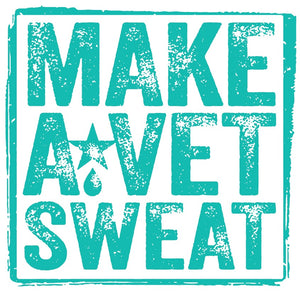 Make A Vet Sweat