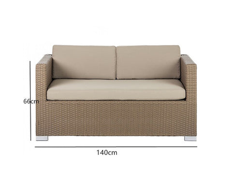 2 Seaters Sofa