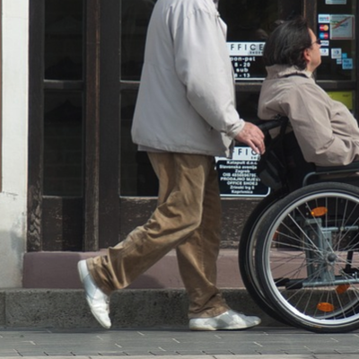 Attendant Propelled Wheelchairs