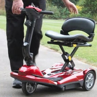 Mobility Scooters & Accesories