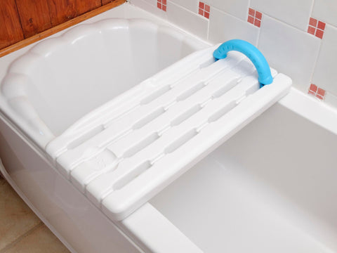 the image shows a derby bath board
