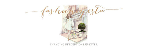 the image says Fashioneyesta - Changing Perceptions About Style