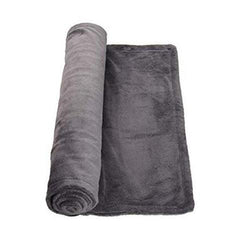 the image shows an infrared heated blanket