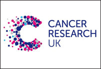 The cancer research uk logo