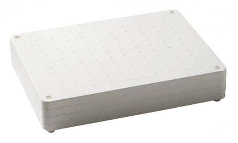A link to the Langham Adjustable Height Bath Step that's available for sale on the Ability Superstore website