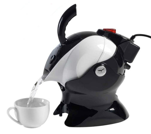 A picture of the Uccello kettle