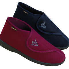 the image shows the albert gents booty slipper