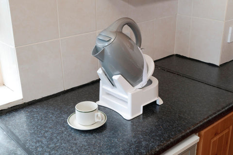 Derby Tipper for Kettles & Teapots