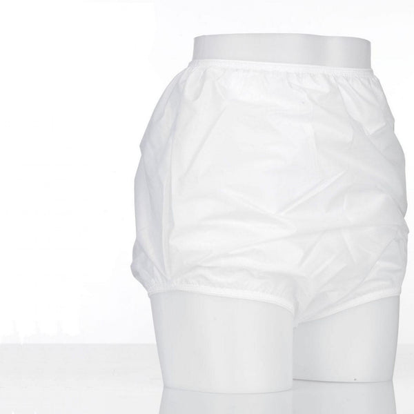 The image shows the Kanga Waterproof Continence Pants