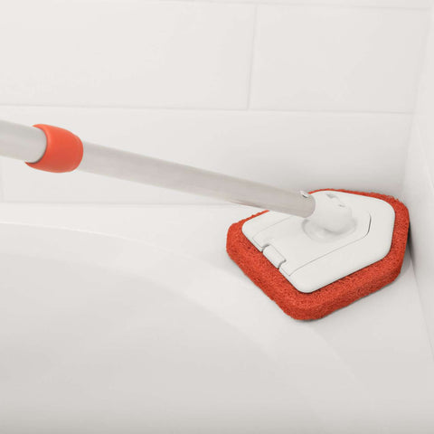 Good Grips Extendable Tub & Tile Scrubber