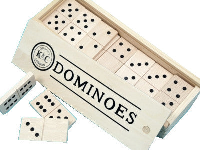 Large Dominoes