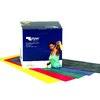 Rolyan Energising Exercise Bands - Available in a range of lengths