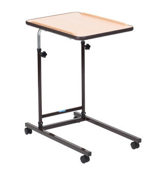 the image shows the Mobile Open Toe Table