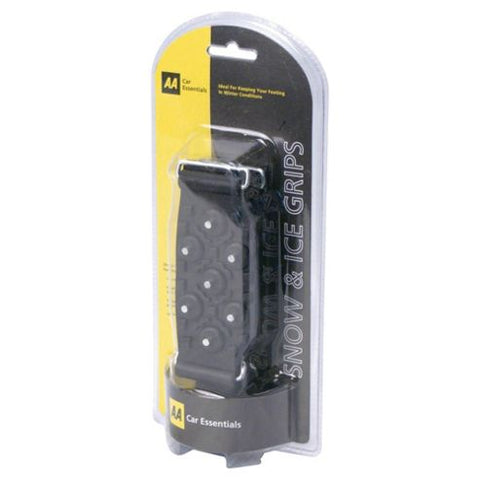 AA Snow & Ice Shoe Grips
