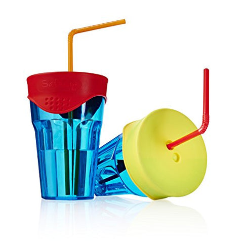 Safe Sip Reusable Drinks Cover