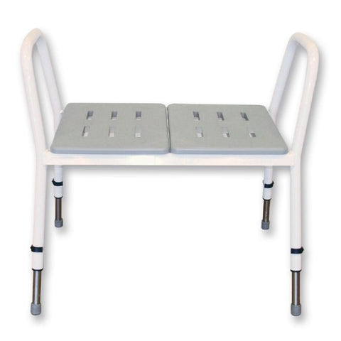 Heavy Duty Shower Bench Stool