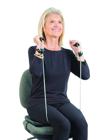 Low Impact Chair Exerciser