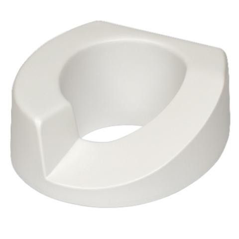 the image shows the arthro tall-ette raised toilet seat