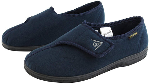 Dunlop Arthur Gents Slipper