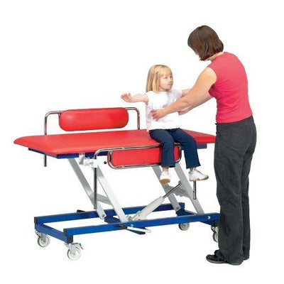 Homecraft Electric Paediatric Changing Table - In Stock - Collection Only