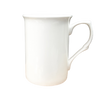 The image shows the bone china mug to fit the Buckingham Caddy for walking frames
