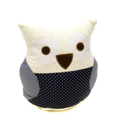 Weighted Animal Door Stop - Owl