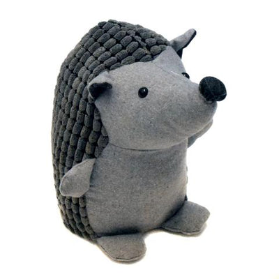 Weighted Animal Door Stop - Hedgehog