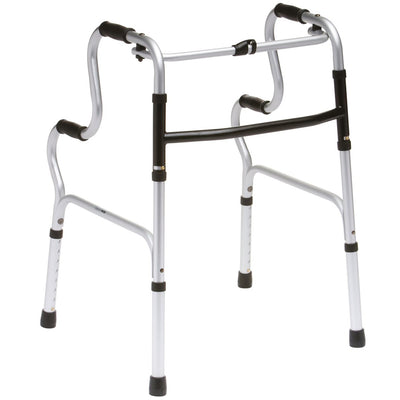 Drive Easy Rise Foldable Walking Frame